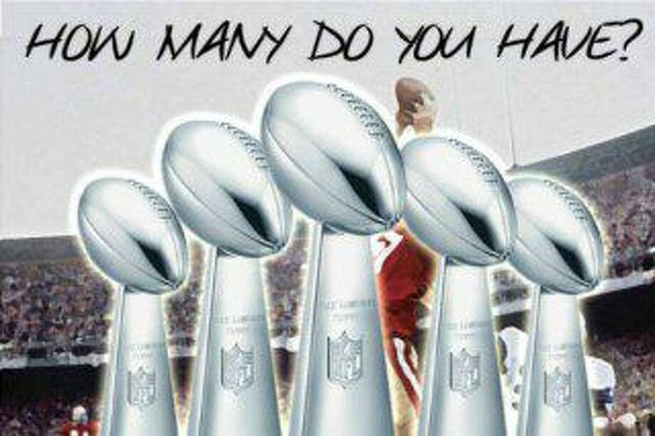 Niners fans plan to troll Seattle Seahawks fans by erecting this billboard less than a mile from CenturyLink Field.