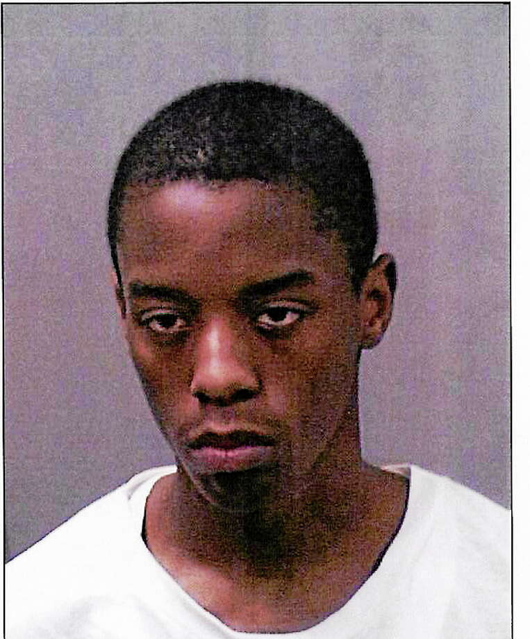 William Wilkins, 24, had been convicted by a Superior Court jury of murder and carrying a pistol without a permit in the death of Radcliff Deroche of New Haven. Photo: Journal Register Co.