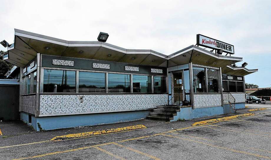 Peter Casolino — Register The Kimberly Diner in Milford has closed after 43 years.pcasolino@newhavenregister.com Photo: Journal Register Co.