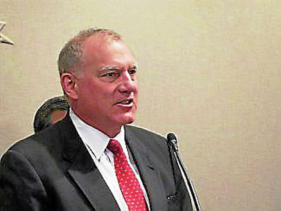 Attorney General George Jepsen Photo: Photo Courtesy CTNewsJunkie.com