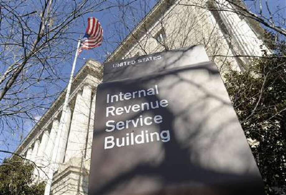 The Internal Revenue Service is charged with several duties related to Obamacare. Photo: AP / AP