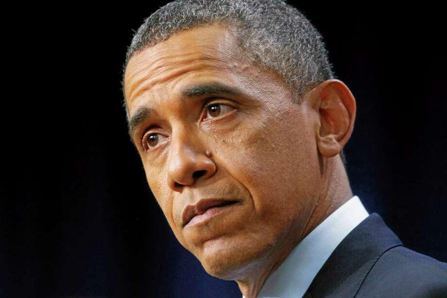 Associated Press file photo Photo: AP / AP