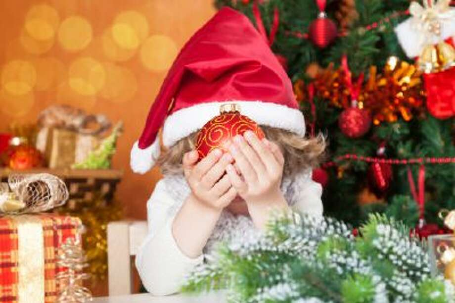 """This ex-CIA """"chief of disguise"""" helps parents (and Target) sleuth children's hidden Christmas wishes. Photo: Getty Images/iStockphoto / iStockphoto"""