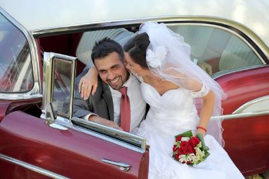 The secret to marital bliss may be in your DNA, a new US study has found.