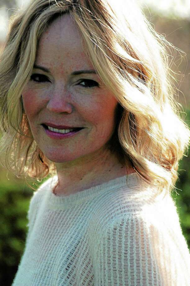 Dani Shapiro. Photo by Kate Uhry. Photo: Journal Register Co.