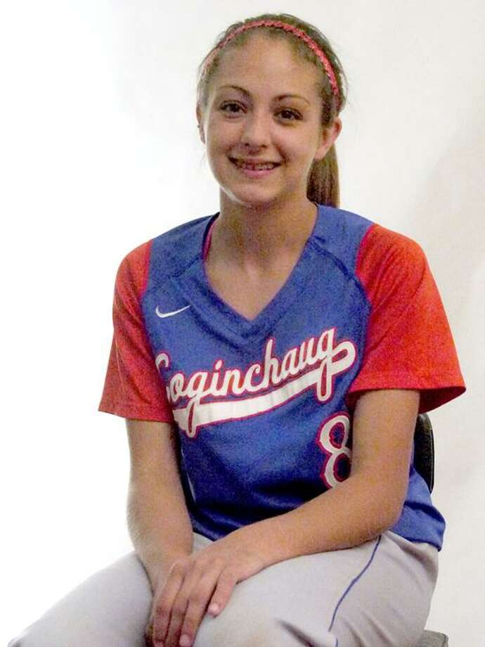Female Athlete of the Week: Kayla Votto, Coginchaug softball.