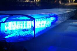 A 60-year-old man from Lafayette was killed in a car crash on Monday, police said.
