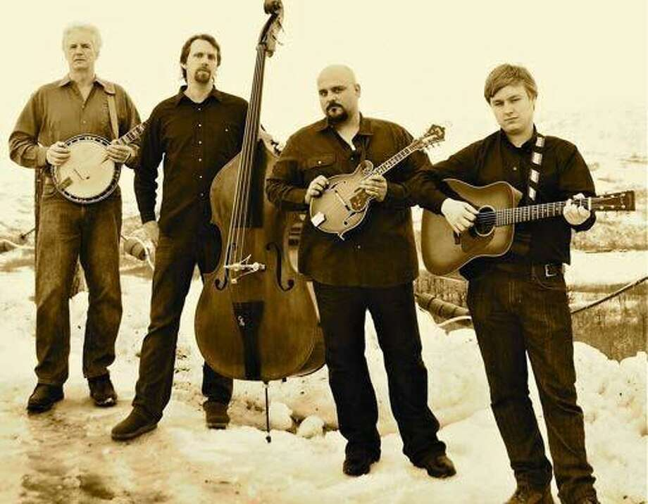 Photo Courtesy NELSON ODEON Frank Solivan & Dirty Kitchen will perform at the Nelson Odeon on Friday, Jan. 4, 2013, at 8 p.m.