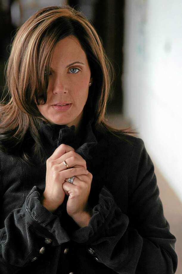 """""""I want to write great songs, timeless songs, songs that affect people,"""" says Lori McKenna, who's seen her songs recorded by Carrie Underwood, Keith Urban and LeAnn Rimes. Photo: Contributed"""