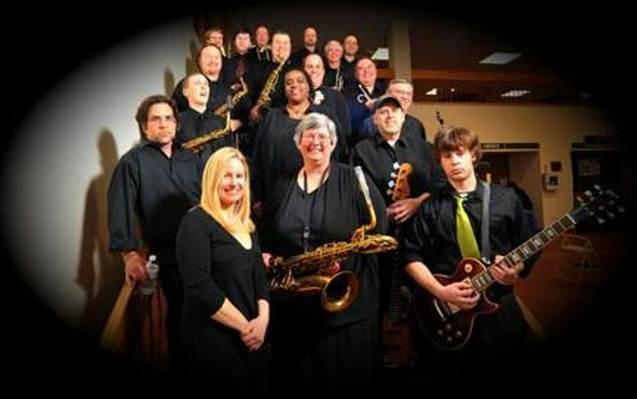 Submitted PhotoThe Oneida Area Civic Chorale will present ÒBig Band Bash: A Century of Pop and Jazz MusicÓ Sunday, May 22, at VVS.