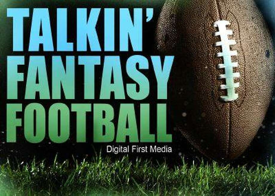 Talk live fantasy football each Wednesday from noon to 1 p.m. ET.