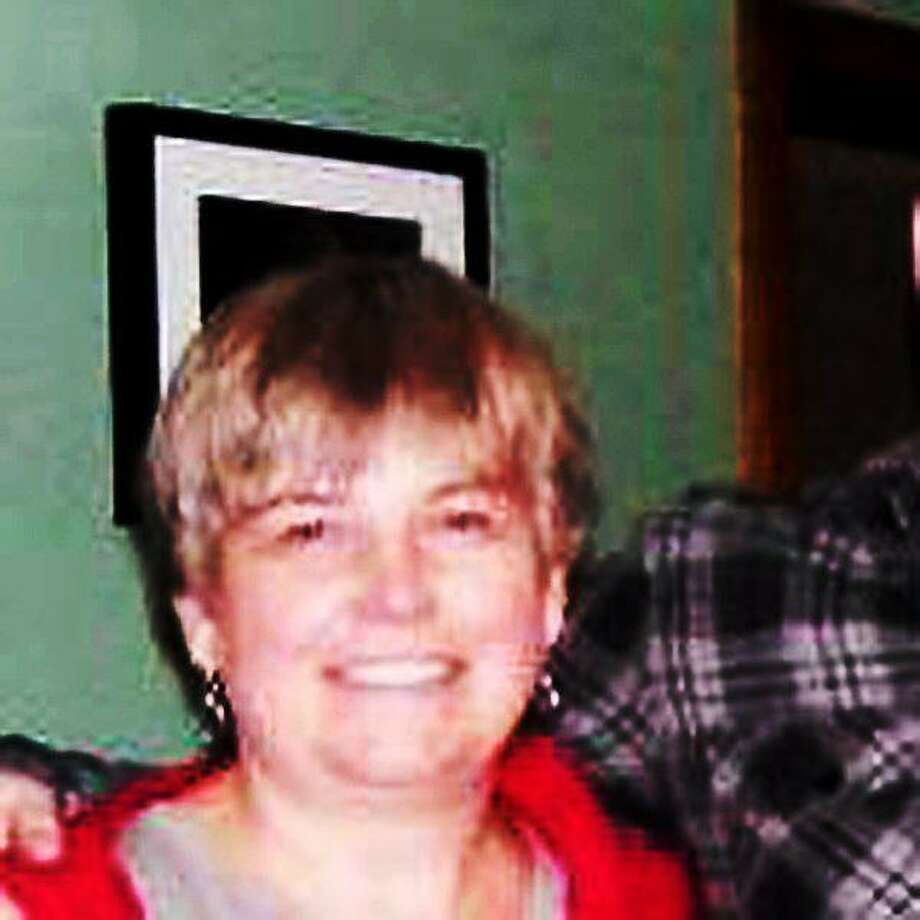 Barbara Young of Colchester was killed in May at Salmon River State Forest when a tree fell on her at the river's edge./ Courtesy photo