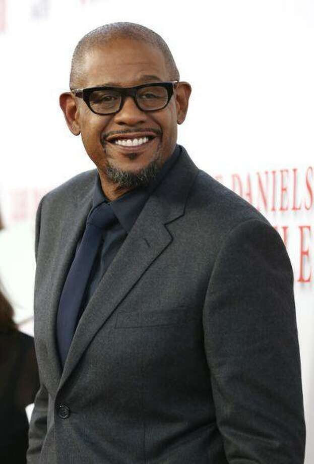 Forest Whitaker at The Los Angeles Premiere of 'The Butler', on Monday, August 12, 2013 in Los Angeles. (Photo byAlexandra Wyman/Invision/AP Images) Photo: Wendi Hammock/Invision/AP / Invision
