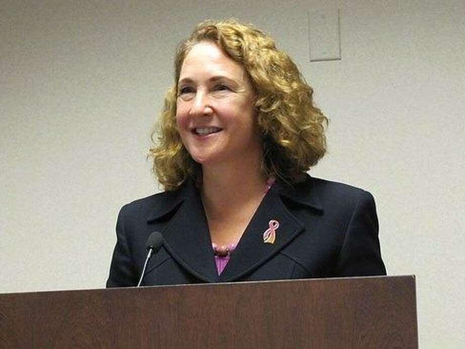 U.S. Rep. Elizabeth Esty
