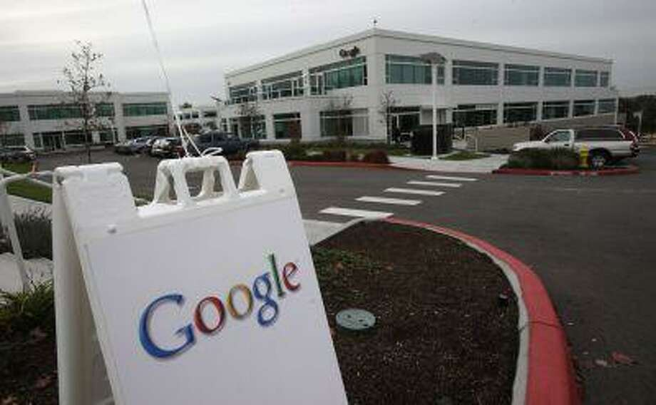 Google Inc.'s campus in Kirkland, Wash., is shown in a 2009 file photo. Photo: ASSOCIATED PRESS / AP2009