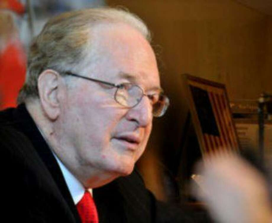 """Senate Commerce, Science and Transportation Committee Chairman Sen. Jay Rockefeller, <a href=""""http://D-W.Va"""">D-W.Va</a>. speaks in Charleston, <a href=""""http://W.Va"""">W.Va</a>. Online privacy rules are changing. The question now is how much you'll care. Rockefeller planned a hearing to press his proposal to subject companies to penalties by the Federal Trade Commission if they violate a consumer's """"do not track"""" request. (AP Photo/Tyler Evert, File) Photo: AP / FR170609 AP net"""