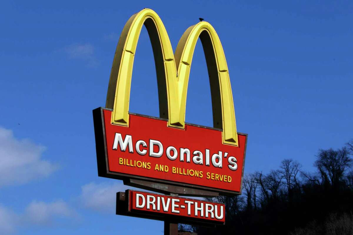 From 6 to 8 a.m., students and teachers Grades 3-8 can fill up on a free McDonald's breakfast before the big day at participating locations. They can choose from either an Egg White Delight McMuffin sandwich or fruit and maple oatmeal, with a side of apple slices and either a 1% low fat mile or Honest Kids apple juice box to drink.