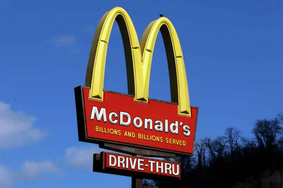 From 6 to 8 a.m., students and teachers Grades 3-8 can fill up on a free McDonald's breakfast before the big day at participating locations. They can choose from either an Egg White Delight McMuffin sandwich or fruit and maple oatmeal, with a side of apple slices and either a 1% low fat mile or Honest Kids apple juice box to drink. Photo: Gene J. Puskar / Copyright 2017 The Associated Press. All rights reserved.