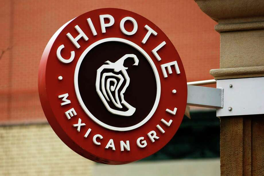 Chipotle Mexican Grill is bringing back their Halloween promotion BOORITO. The burrito promotion offers any customer in costume a $3 burrito, bowl, salad or order of tacos from 3 p.m. to close on Halloween.>>Here are 15 of the healthiest fast-food menu items... Photo: Gene J. Puskar, STF / Copyright 2017 The Associated Press. All rights reserved.