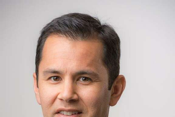 Sayun Sukduang, president and CEO of Houston-based Engie Resources, a subsidiary of the French utility Engie.