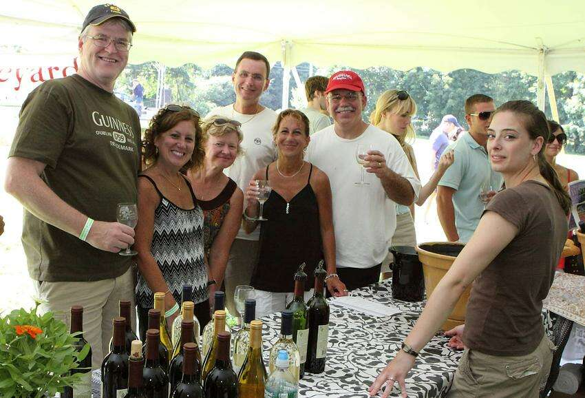 Bishop's Orchards - Guilford 4 stars on Yelp | 125 reviewsConsensus: Bad wine