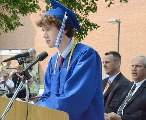 Oneida High School graduates 161 - New Haven Register