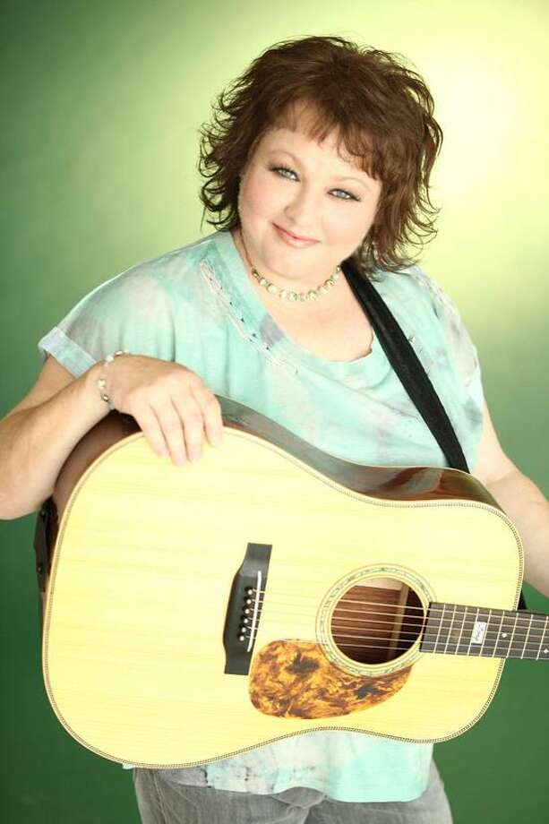 Contributed photo: True bluegrass fans recognize the name Dale Ann Bradley.