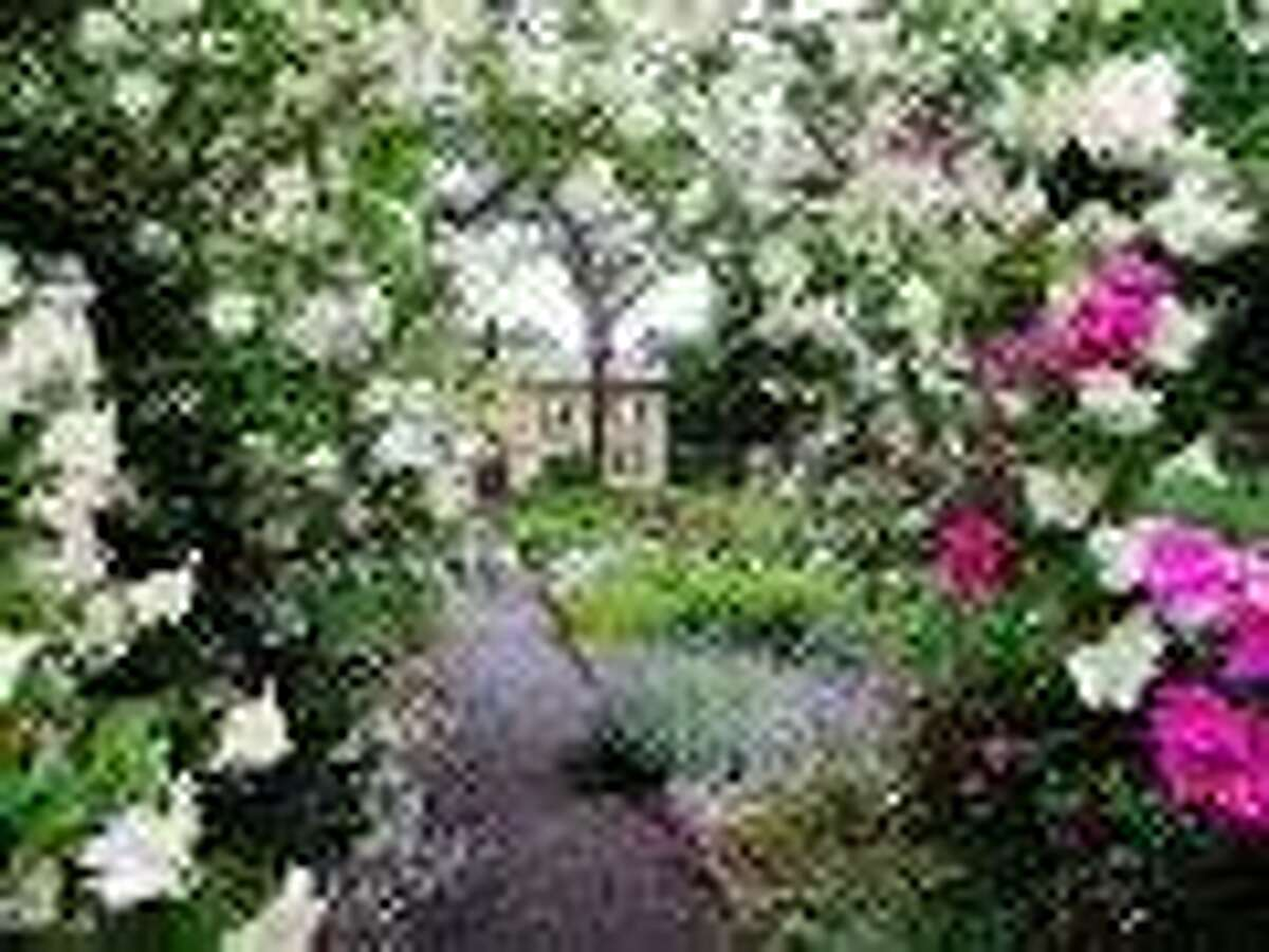 Contributed: Florence Griswold Museum in Old Lyme is part of Historic Gardens Day June 23.