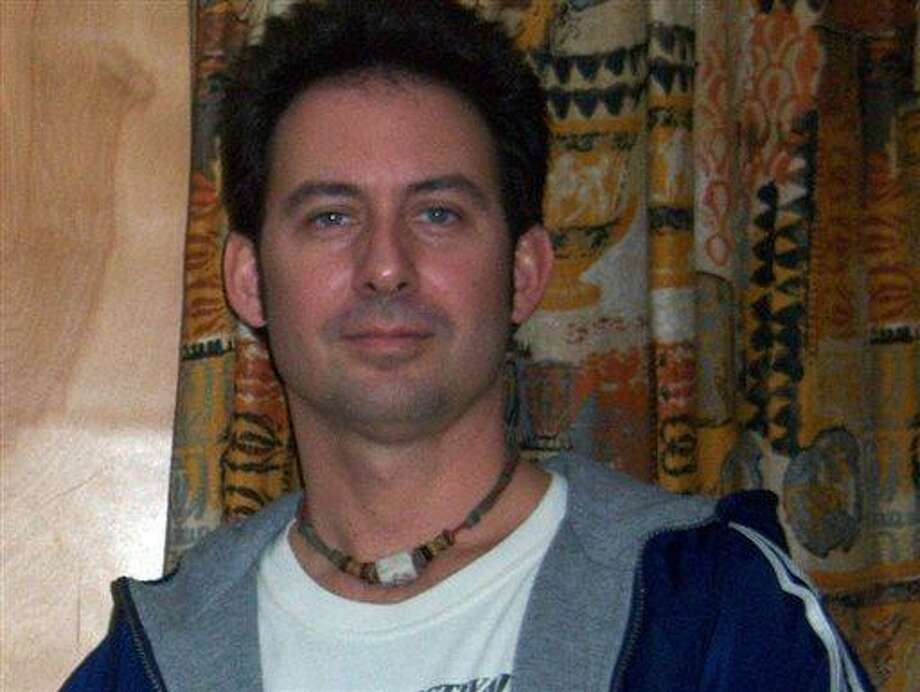 This undated photo obtained from the facebook page of Paul Kevin Curtis, shows, according to neighbors, Paul Kevin Curtis, 45. Curtis was arrested Wednesday, April 17, 2013, at his home in Corinth, near the Tennessee state line. He is accused of mailing letters with suspected ricin to to national leaders. (AP Photo) Photo: AP / AP