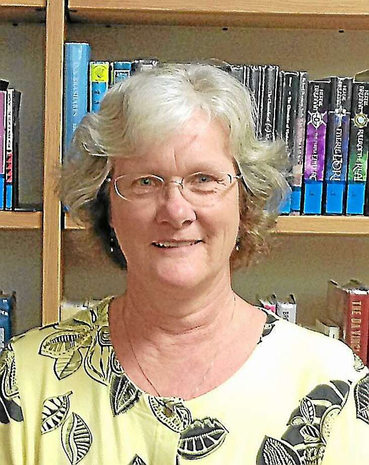 Joleen Pillar, a  library media specialist at the Gilbert School in Winsted. (SUBMITTED PHOTO/JOLEEN PILLAR) Photo: Journal Register Co.