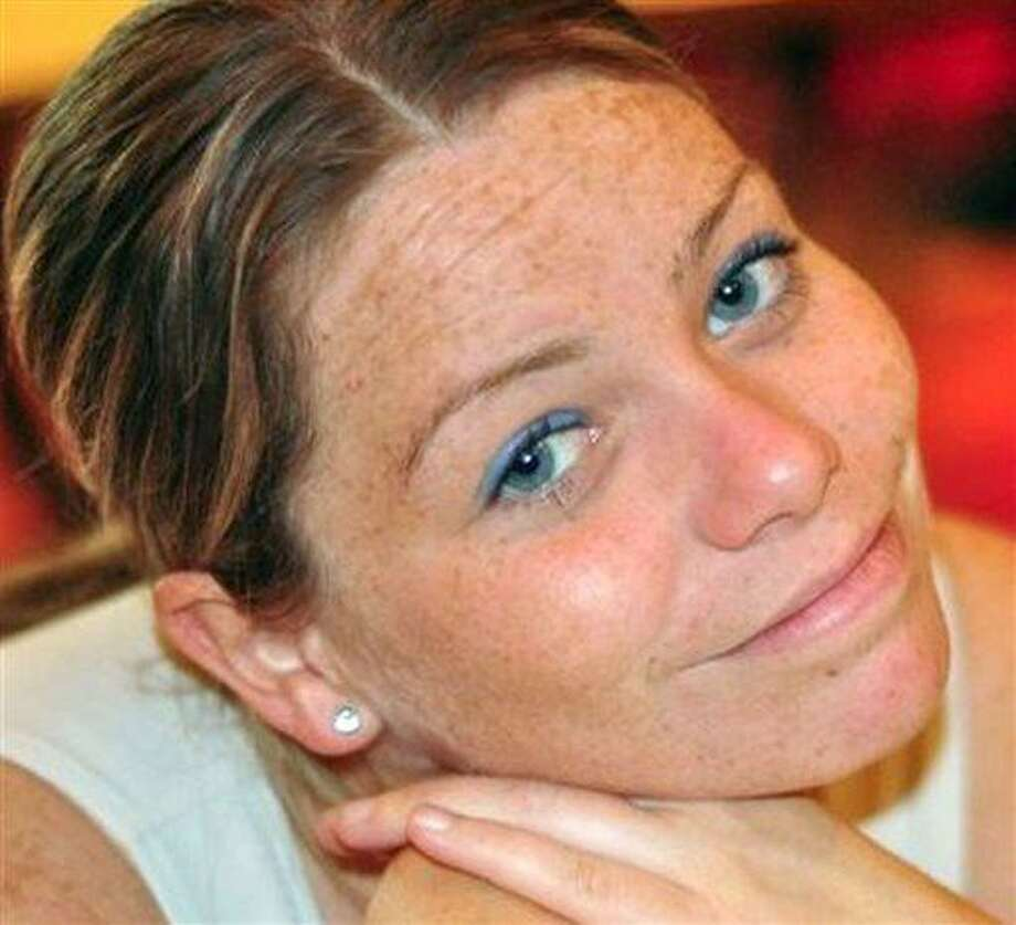 This undated photo provided by the family shows Krystle Campbell. Campbell, 29, a restaurant manager from Medford, Mass., was among the people killed in the explosions at the finish line of the Boston Marathon, Monday, April 15, 2013, in Boston. (AP Photo/Campbell Family) Photo: AP / Campbell Family