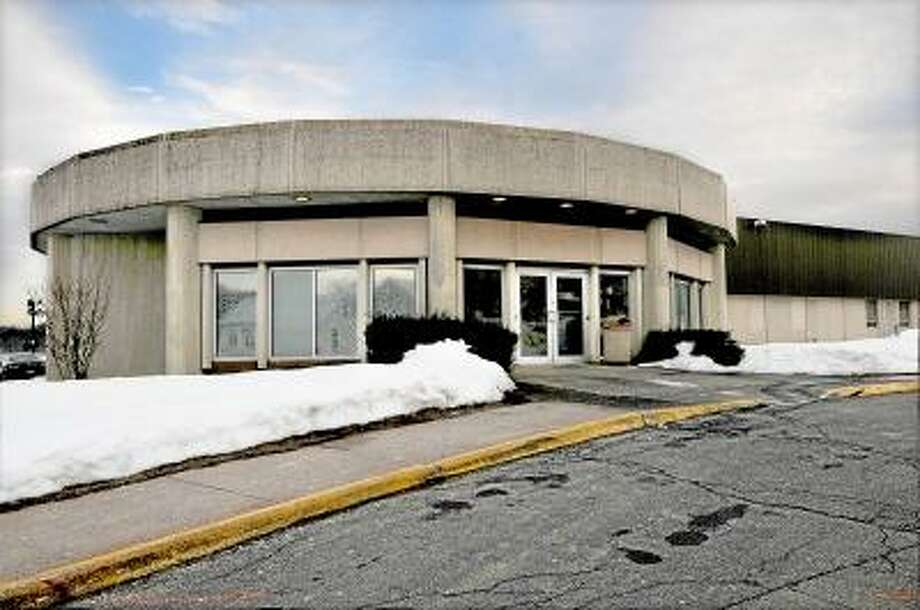 Catherine Avalone/The Middletown Press Whiting Forensic at Connecticut Valley Hospital / TheMiddletownPress