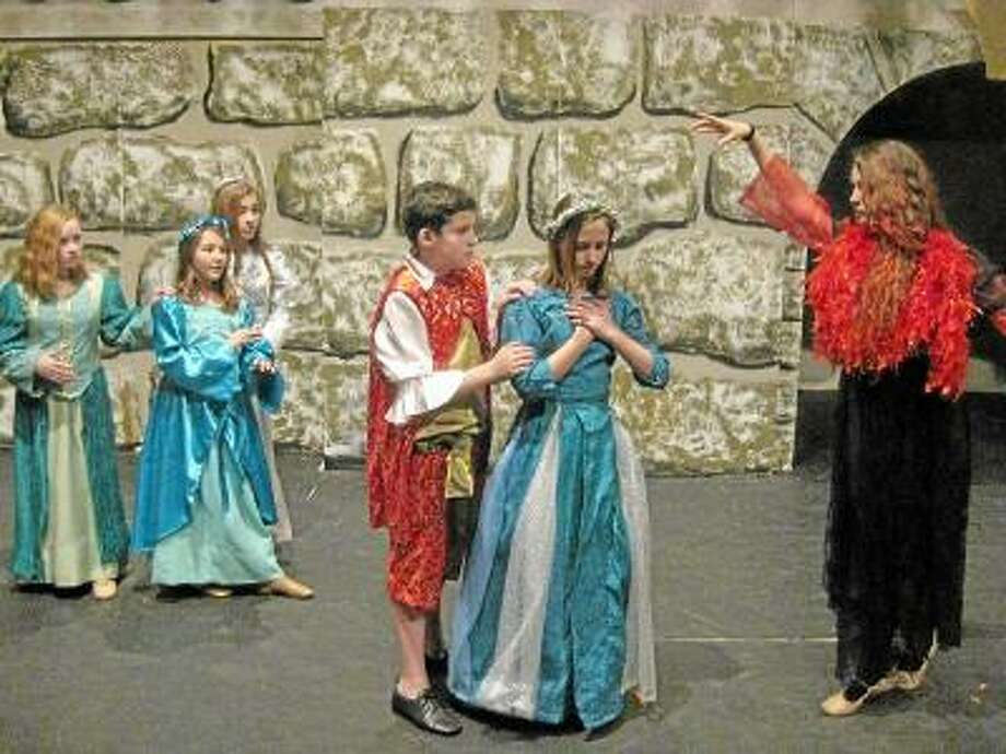 Photo courtesy of the Warner Theatre 'Sleeping Beauty' will be performed at the Warner this weekend.