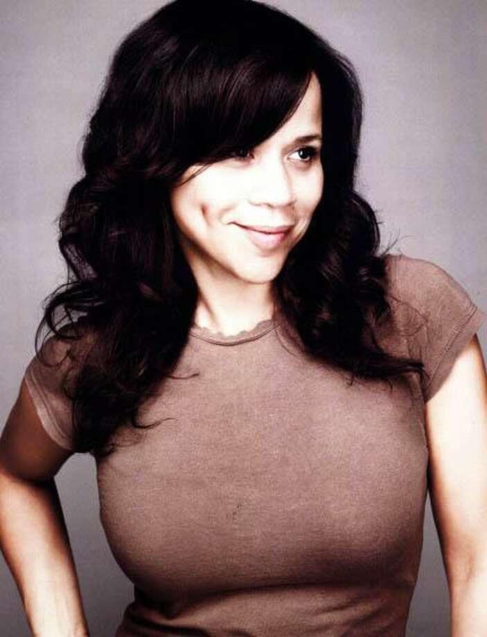 Rosie Perez (Photo by Rob Northway)