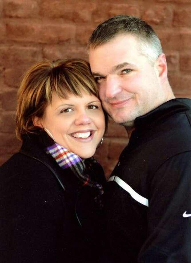Mary Elizabeth Winker and Durwood Eric Sorensen