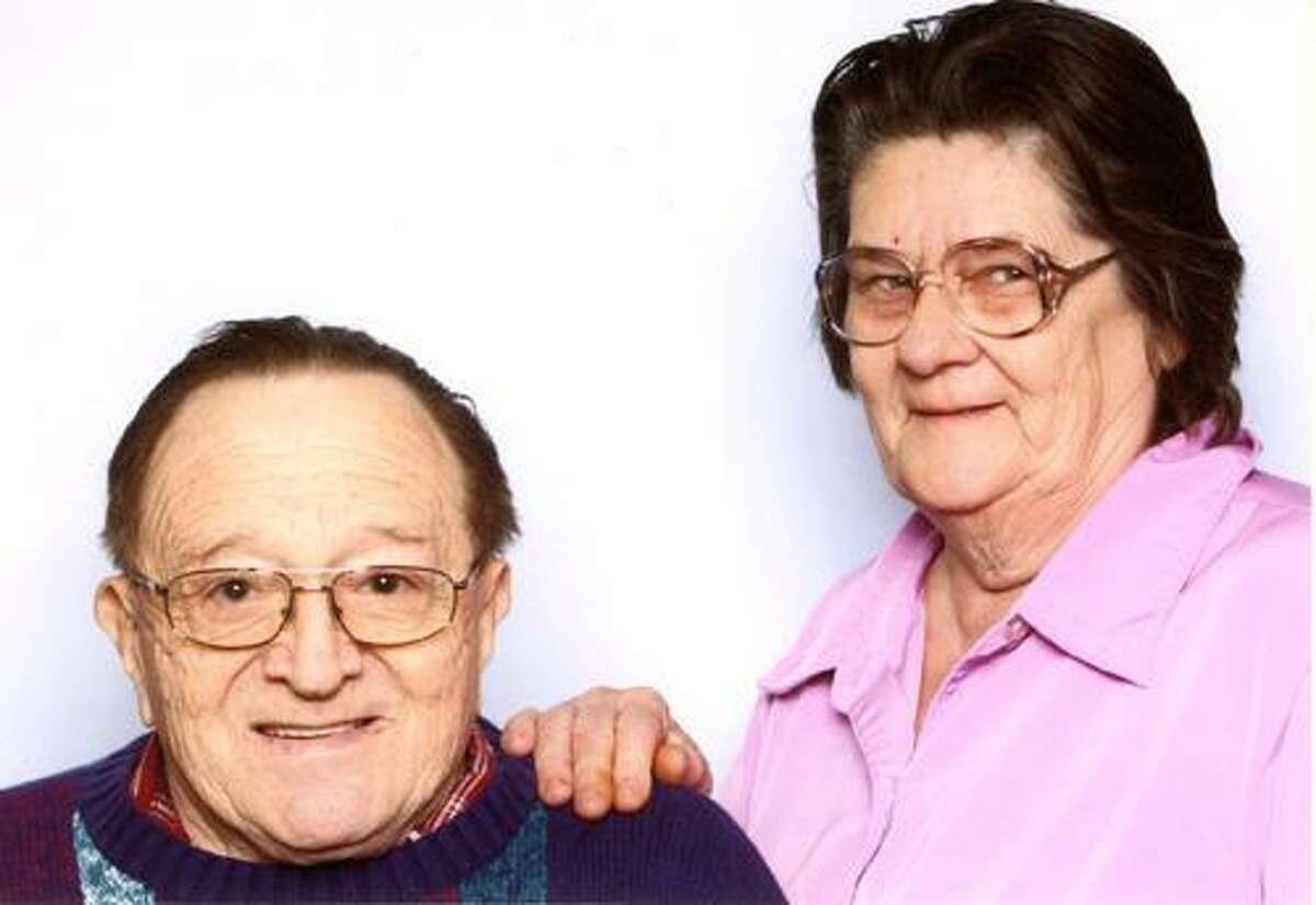 John and JoAnn Burns