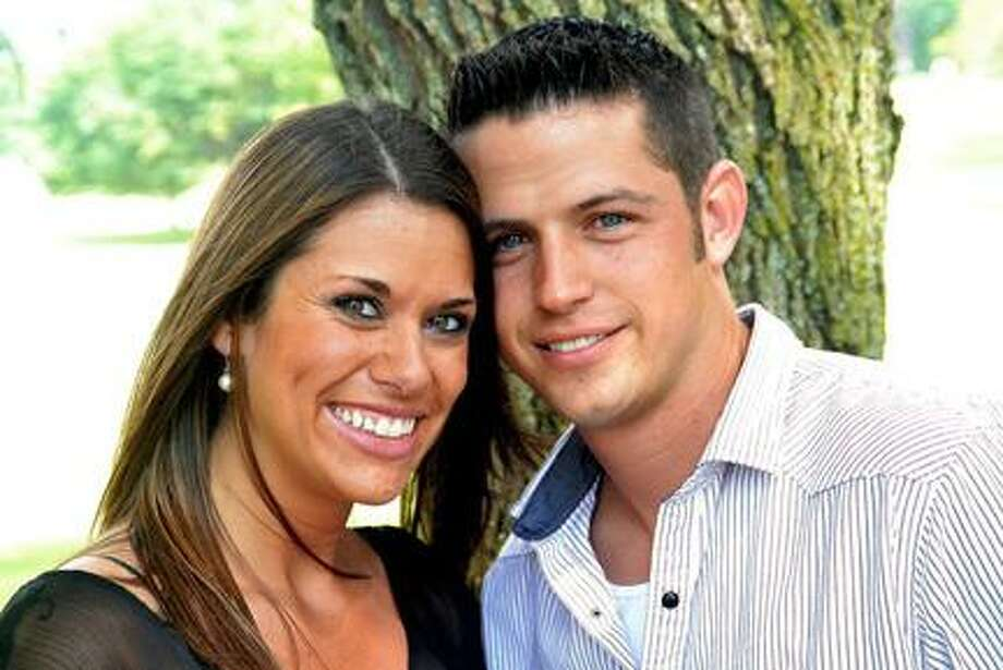 Kayla Ann Hauck and Andrew Stephen Thompson