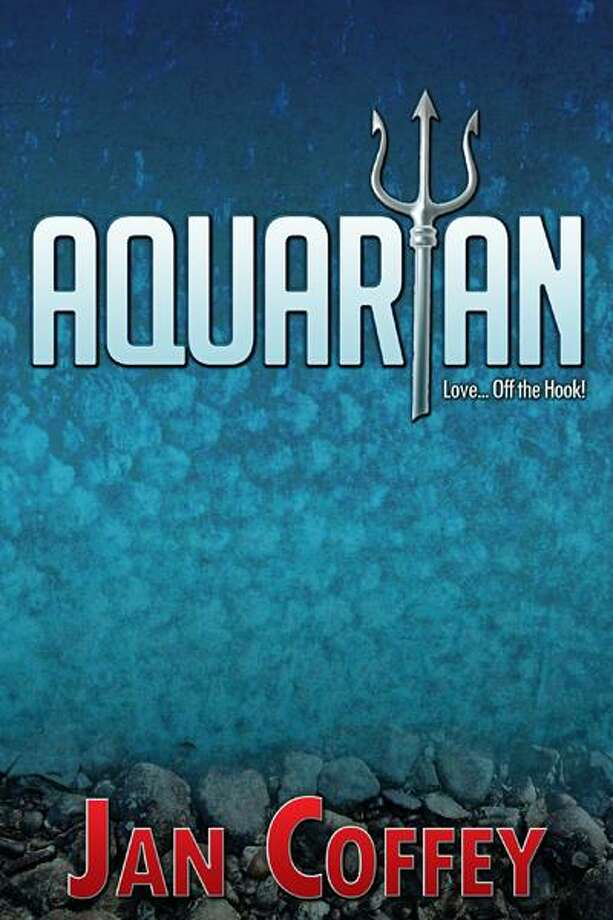 "Submitted photo - ""Aquarian,"" by Jan Coffey."