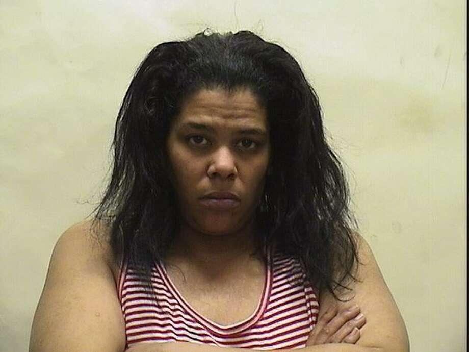 Tanya Jackson (Middletown Police Department photo)