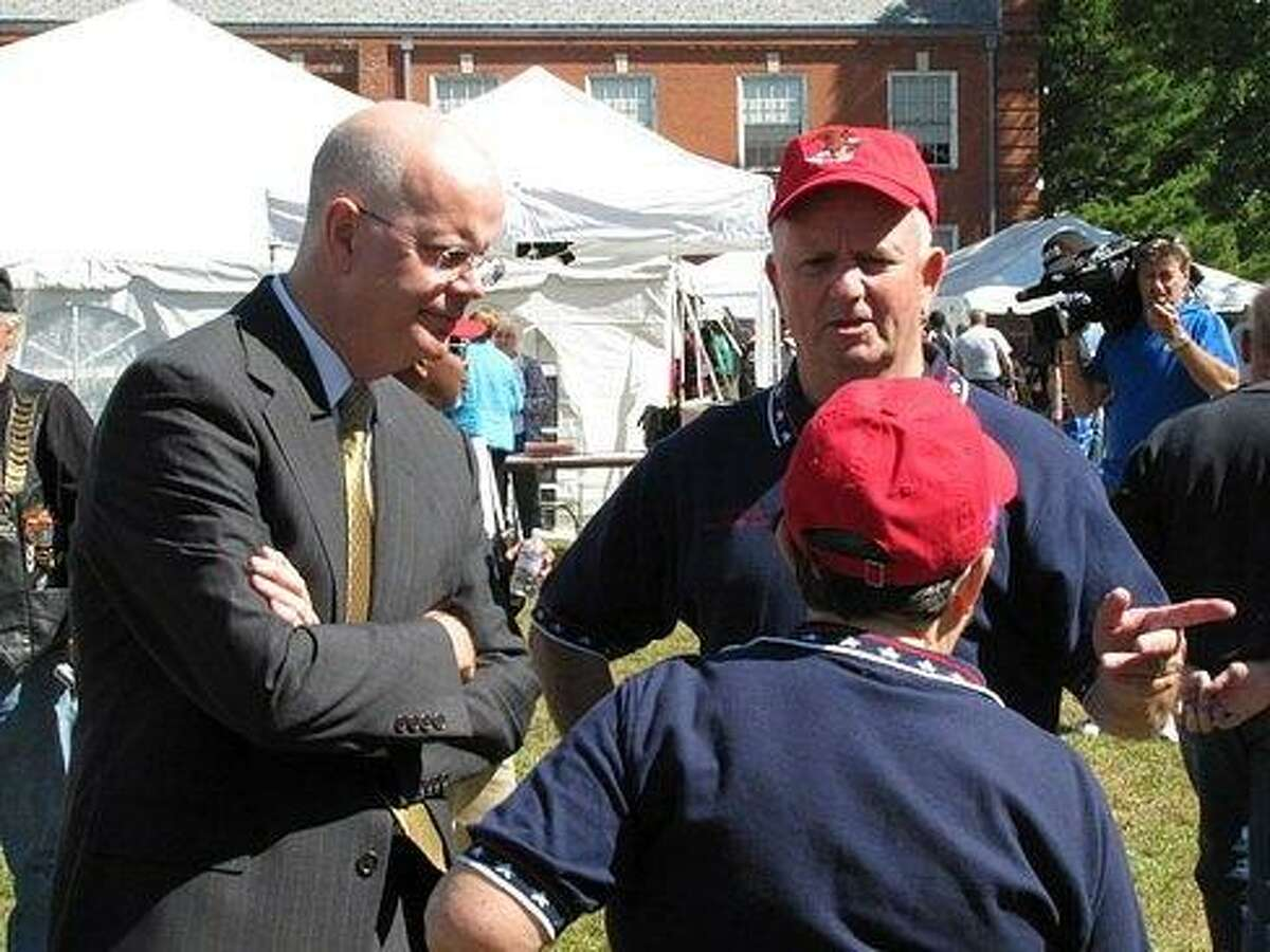 State Comptroller Kevin Lembo. Hugh McQuaid/CTNewsJunkie file photo