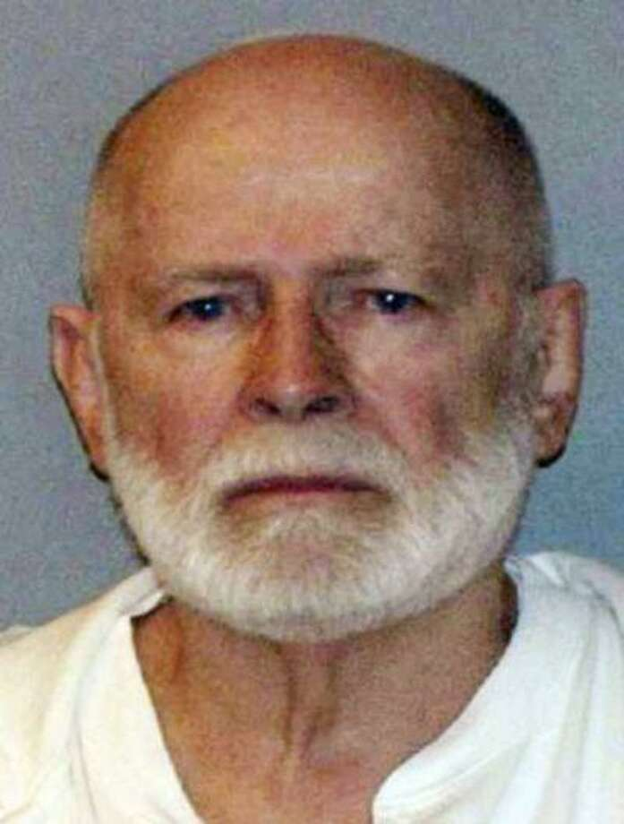 """James """"Whitey"""" Bulger, one of the FBI's Ten Most Wanted fugitives, captured in Santa Monica, Calif., after 16 years on the run. (U.S. Marshals Service, File/AP)"""