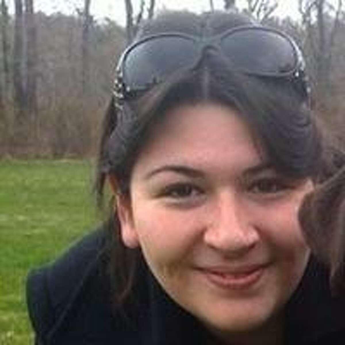 Rachel D'Avino