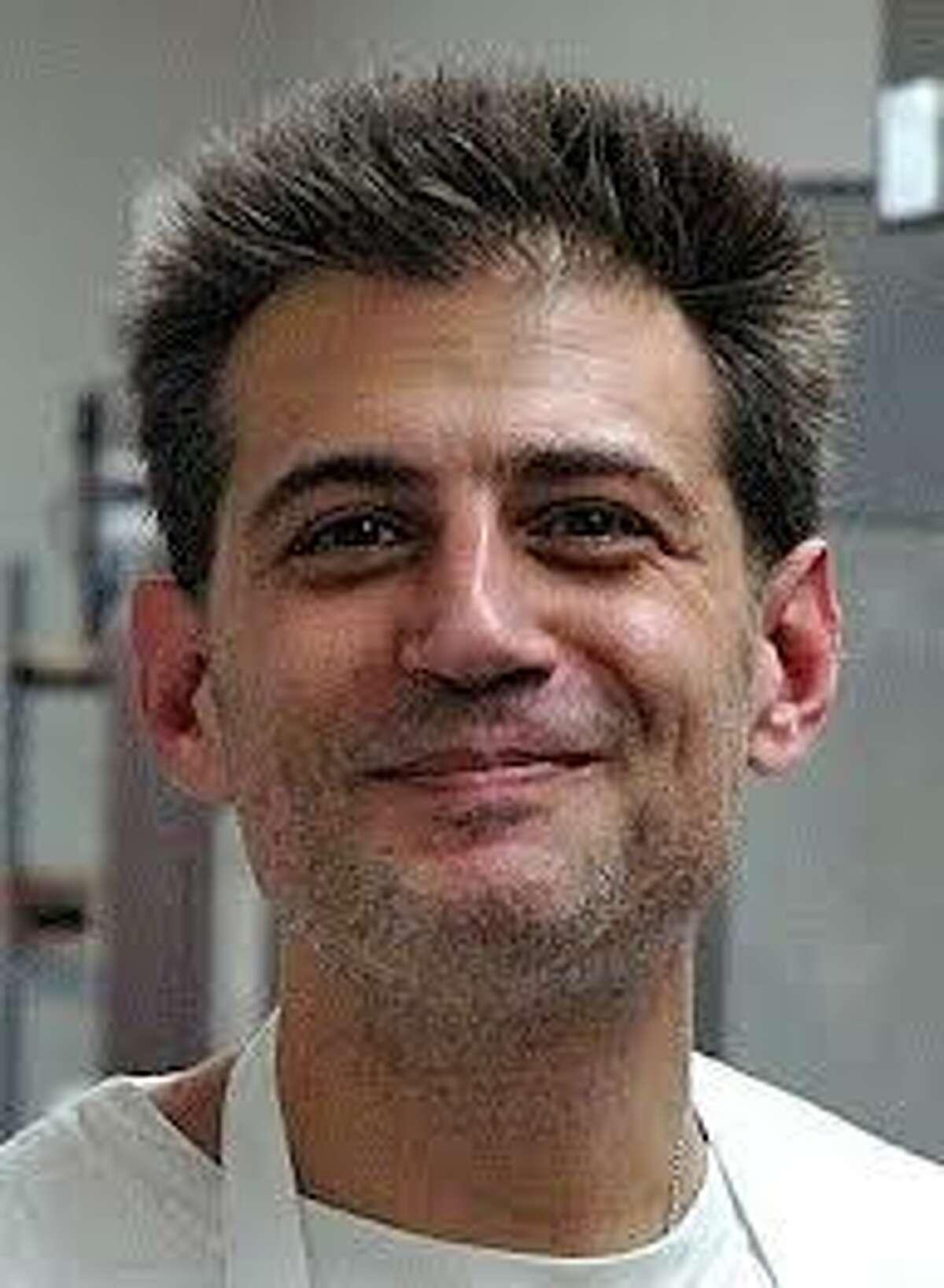George Mihalakos