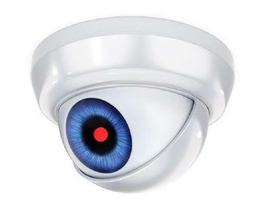 Security Camera Photo: Getty Images/iStockphoto / iStockphoto