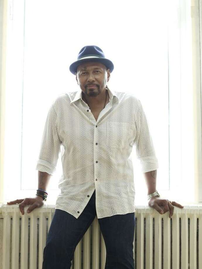 Contributed photo: Aaron Neville