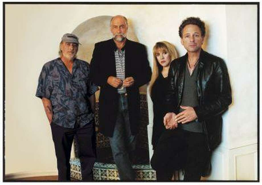 After 45 years, 16 members, more than 100 million albums sold and tabloid-filling interband dynamics, Fleetwood Mac sits in a place of relative -- and uncharacteristic -- calm and confidence these days.