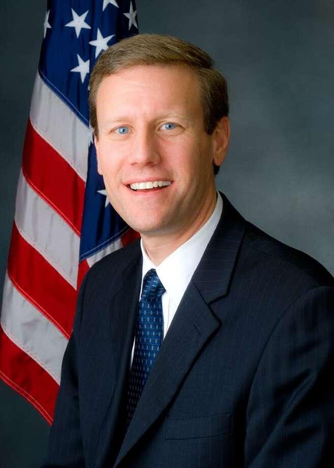 Sen. David Valesky