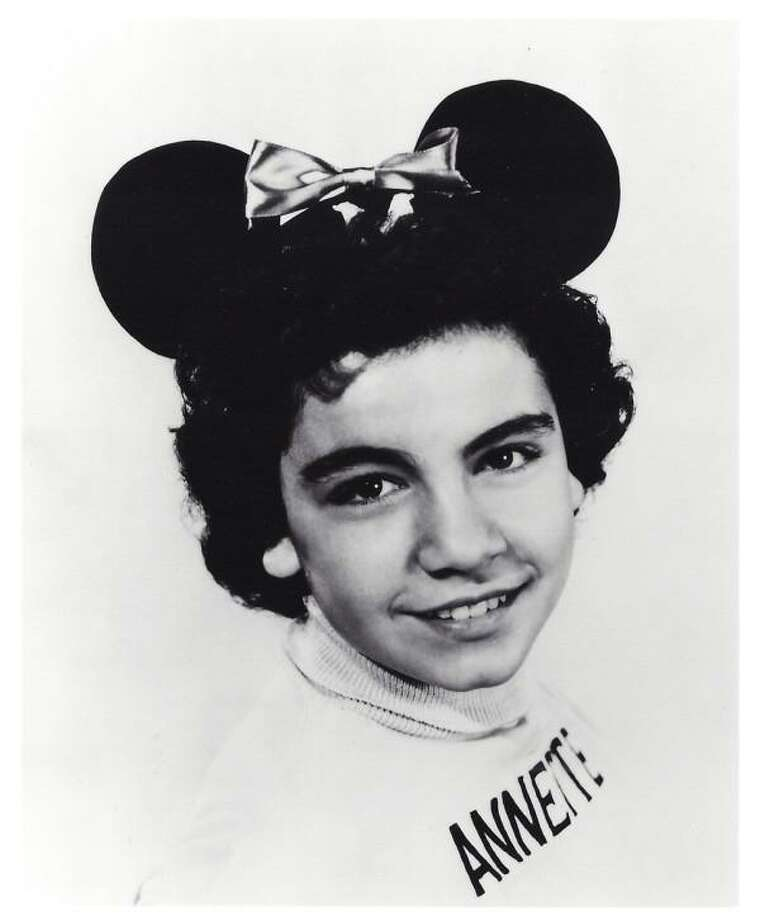 The Official Disney Fan Club @DisneyD23 tweeted this photo of Annette Funicello.