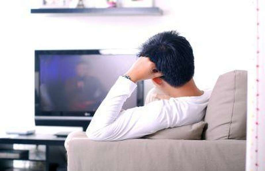 Television can never again be as simple as plugging a box into a wall and watching it occasionally, casually. How do we deal with spoilers? Photo: Getty Images/iStockphoto / iStockphoto