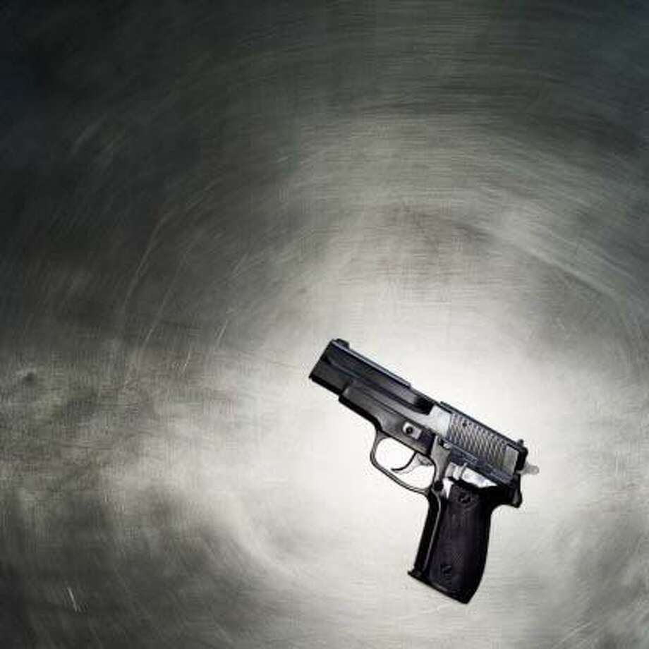 Maryland passed a bill Thursday that will call for even stricter gun laws. Photo: Getty Images / (c) Stockbyte